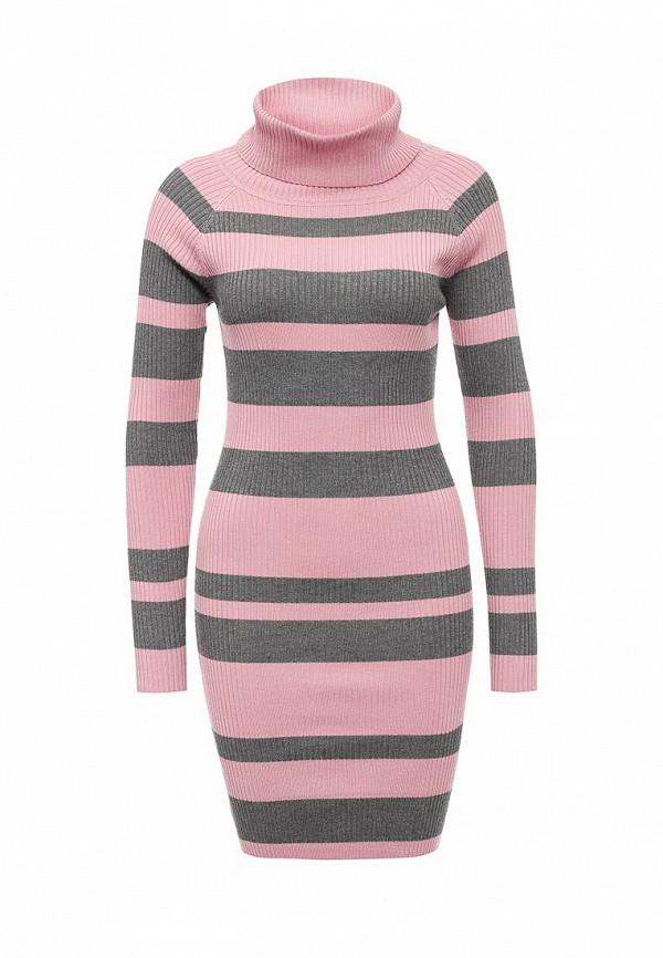Вязаное платье QED London NL8526