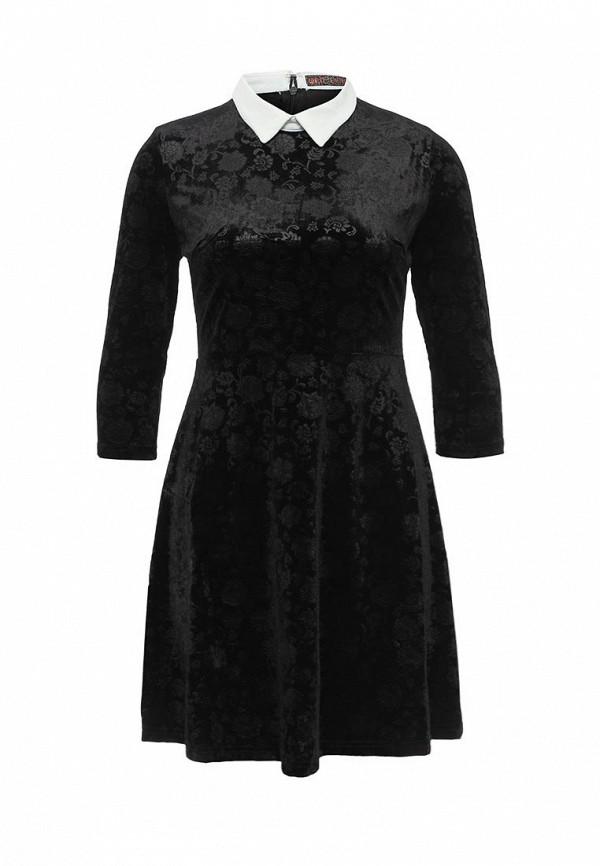 Платье-мини QED London NL8849