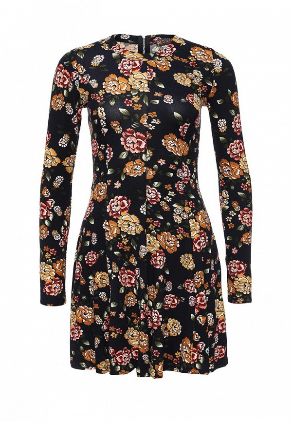 Вязаное платье QED London NL8863