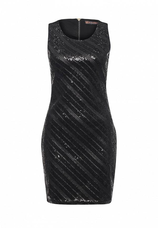 Вечернее / коктейльное платье QED London QED0039