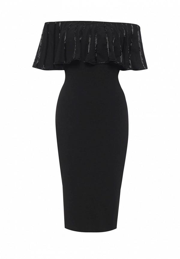 Вечернее / коктейльное платье QED London NL8864