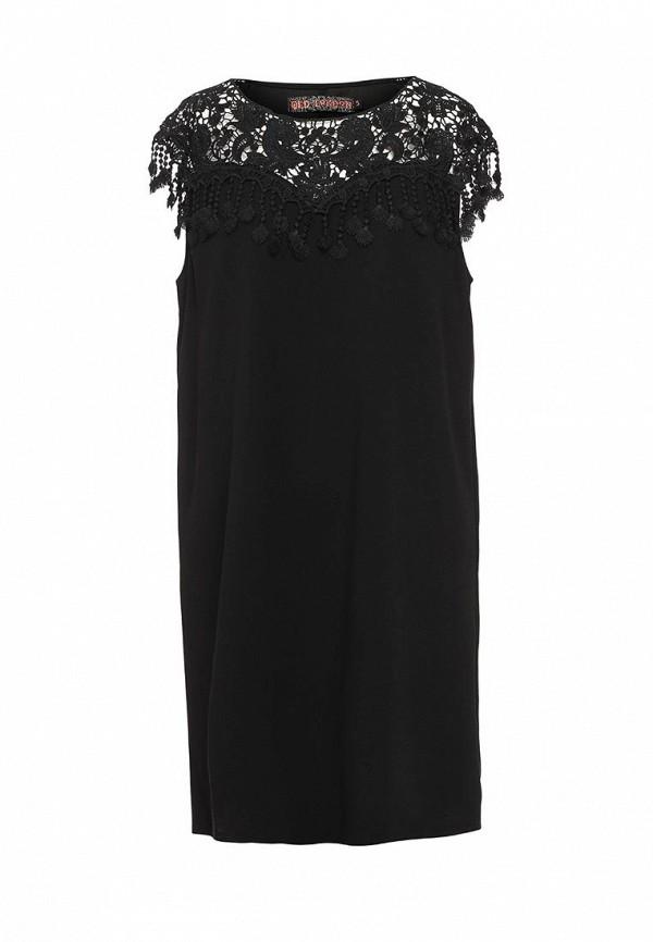 Вечернее / коктейльное платье QED London QED0024