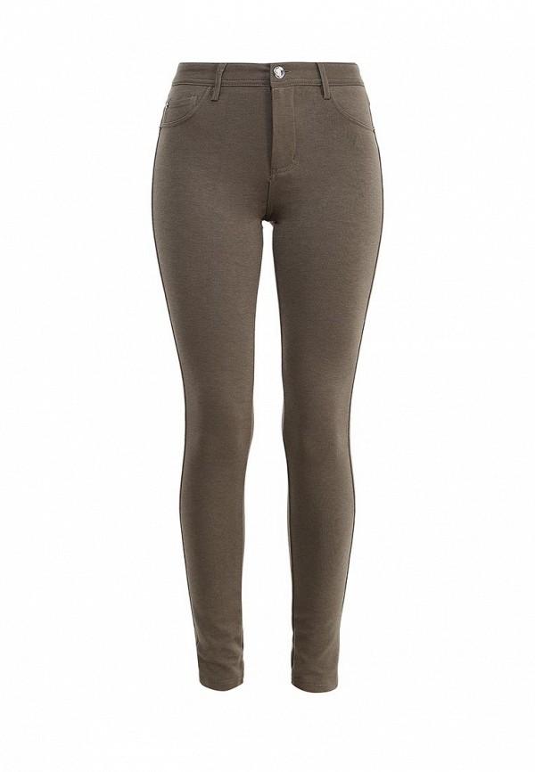 Женские зауженные брюки QED London NL8230 D