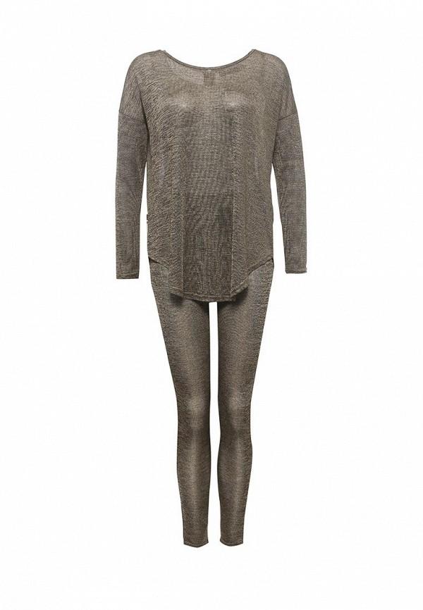 Костюм с брюками QED London NL8430 B