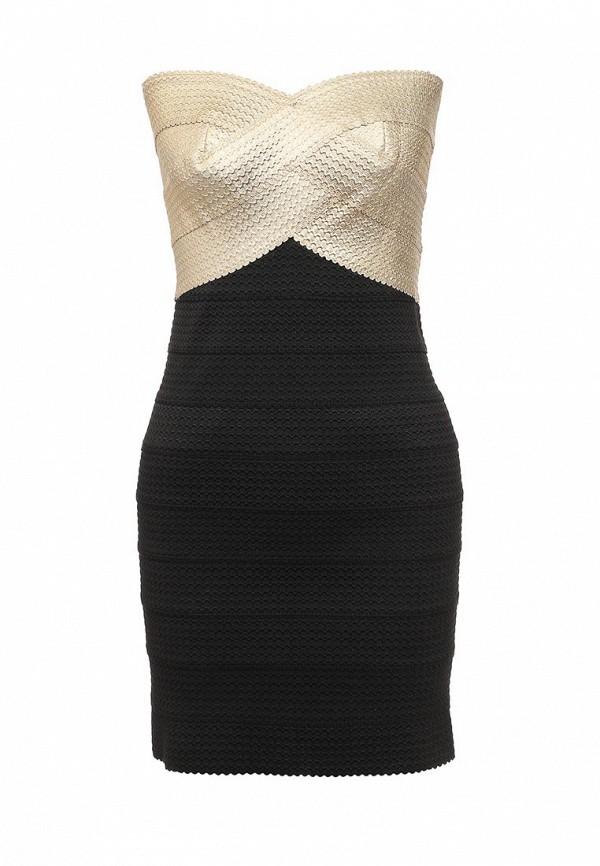 Платье-мини QED London NL6880