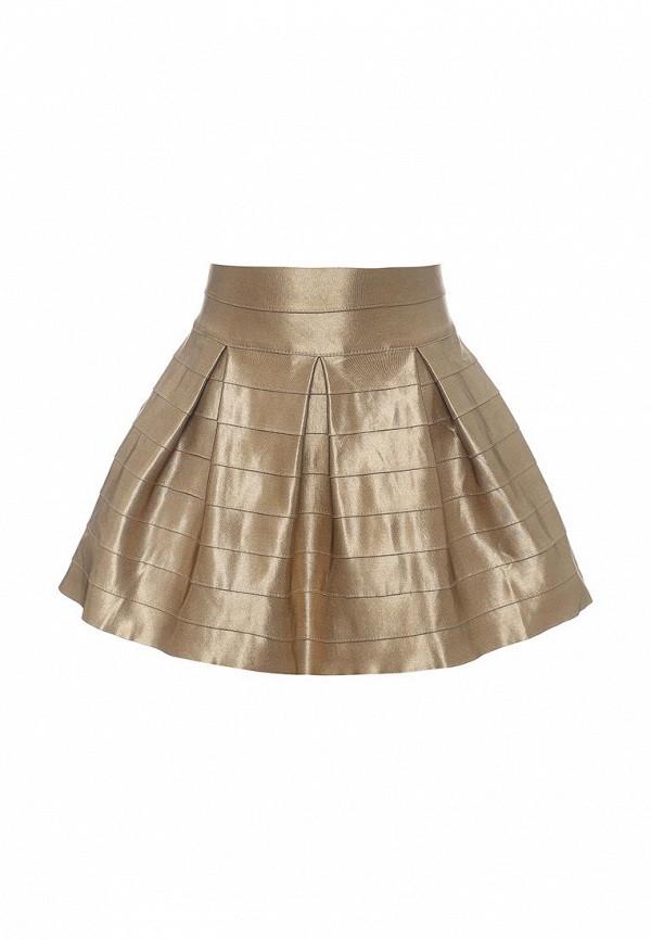 Широкая юбка QED London NL6221