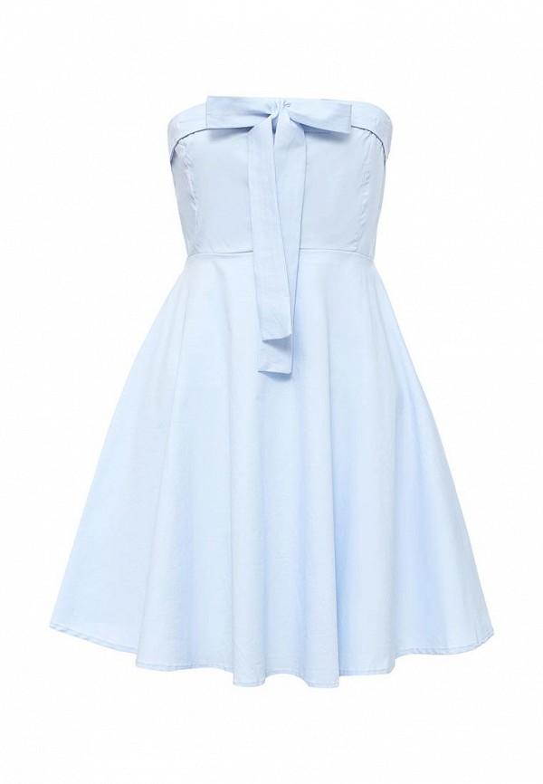 Платье QED London QED London QE001EWROL55