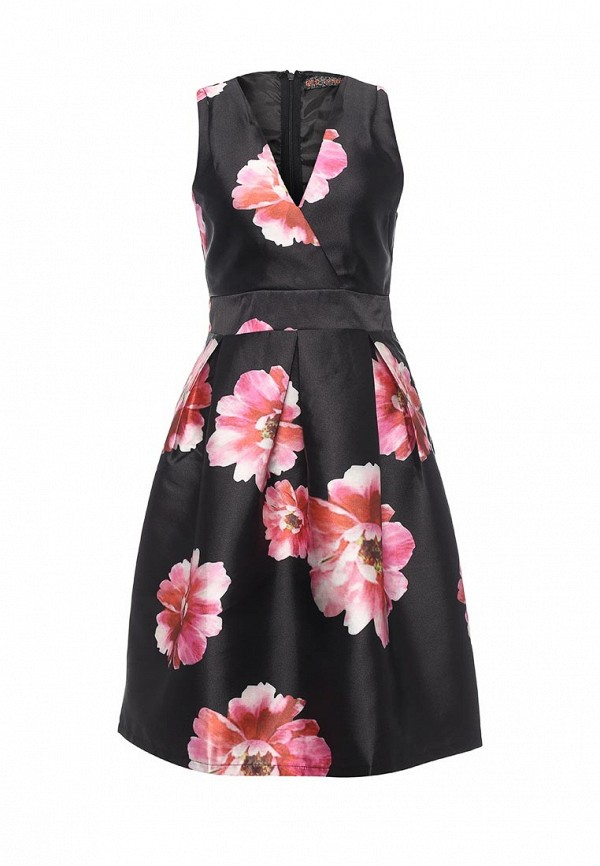 Платье QED London QED London QE001EWROL82 платье qed london qed london qe001ewron74
