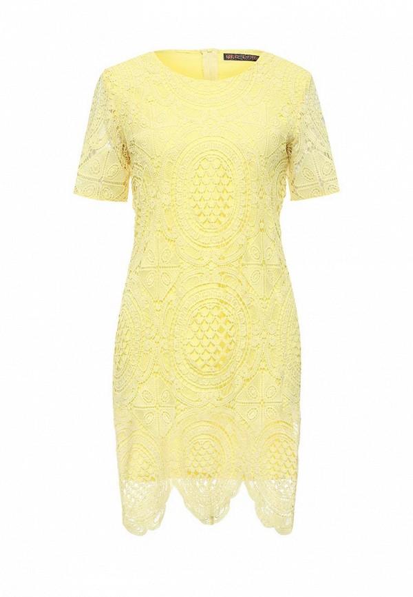 Платье QED London QED London QE001EWROL84