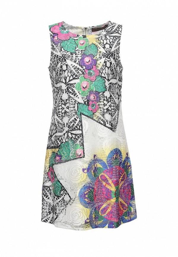 Платье QED London QED London QE001EWROL93 джемпер qed london qed london qe001ewxzl63