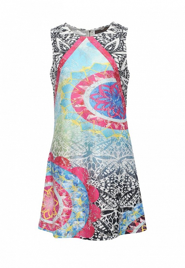 Платье QED London QED London QE001EWROL95