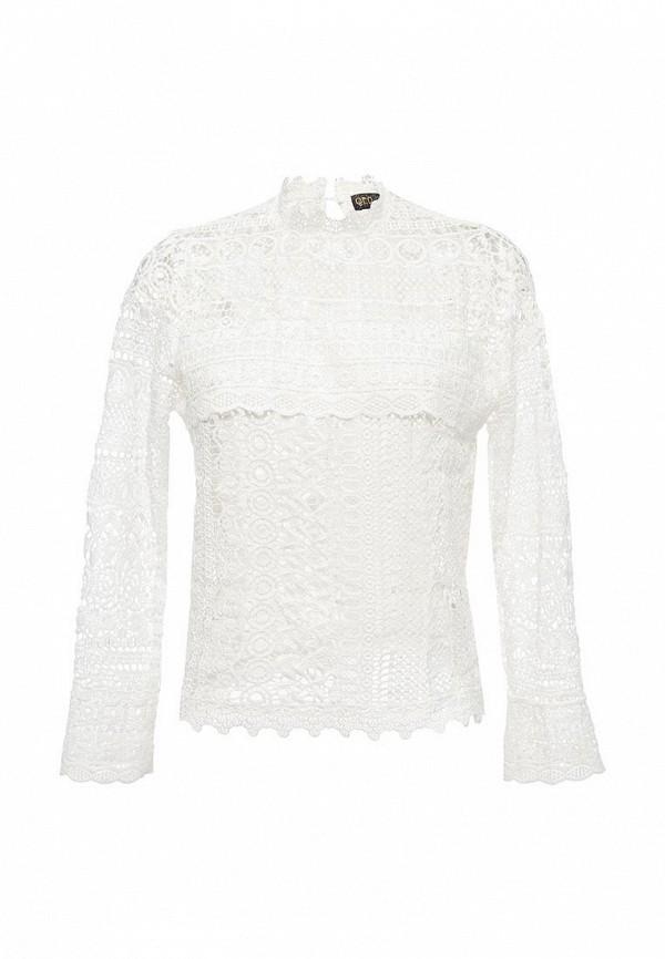 Блуза QED London QED London QE001EWROL97 костюм qed london qed london qe001ewrbp46