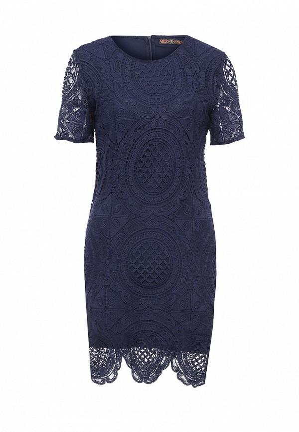 Платье QED London QED London QE001EWRON58