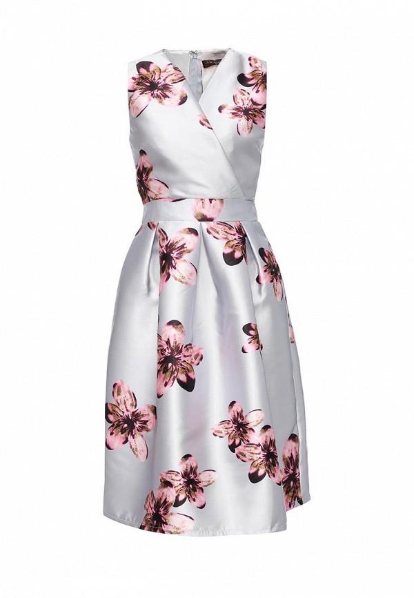 Платье QED London QED London QE001EWSOS65 платье qed london qed london qe001ewron74