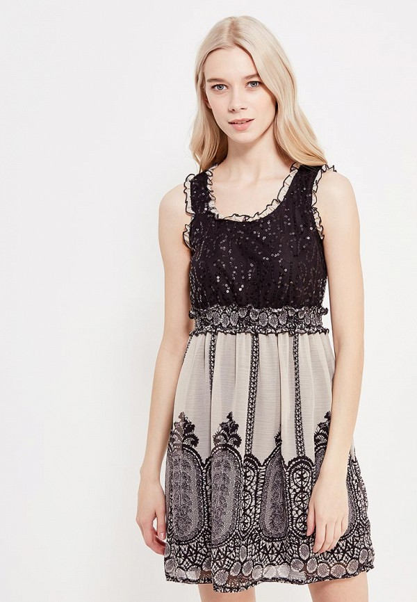 Платье QED London QED London QE001EWXGV11 монитор 24 aoc e2475swj
