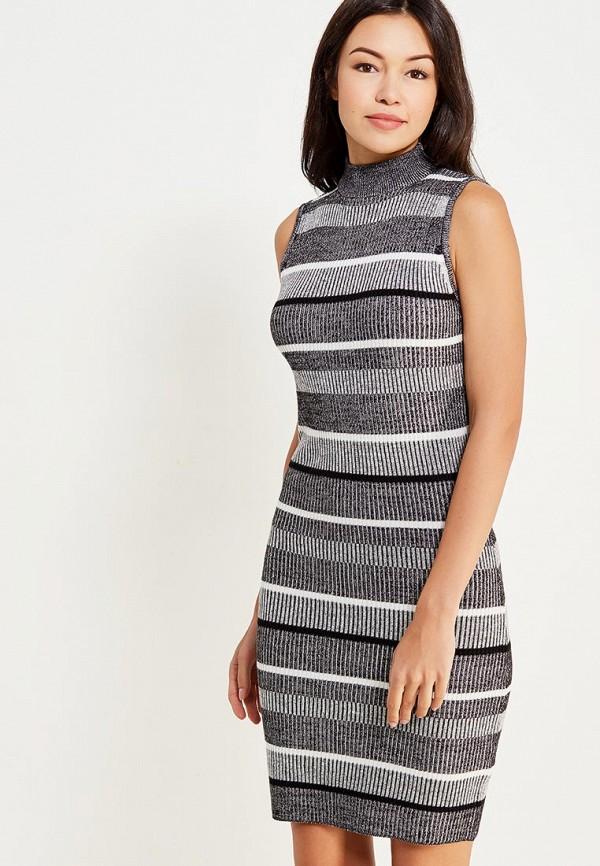 Платье QED London QED London QE001EWXGV16 топ qed london qed london qe001eweur64