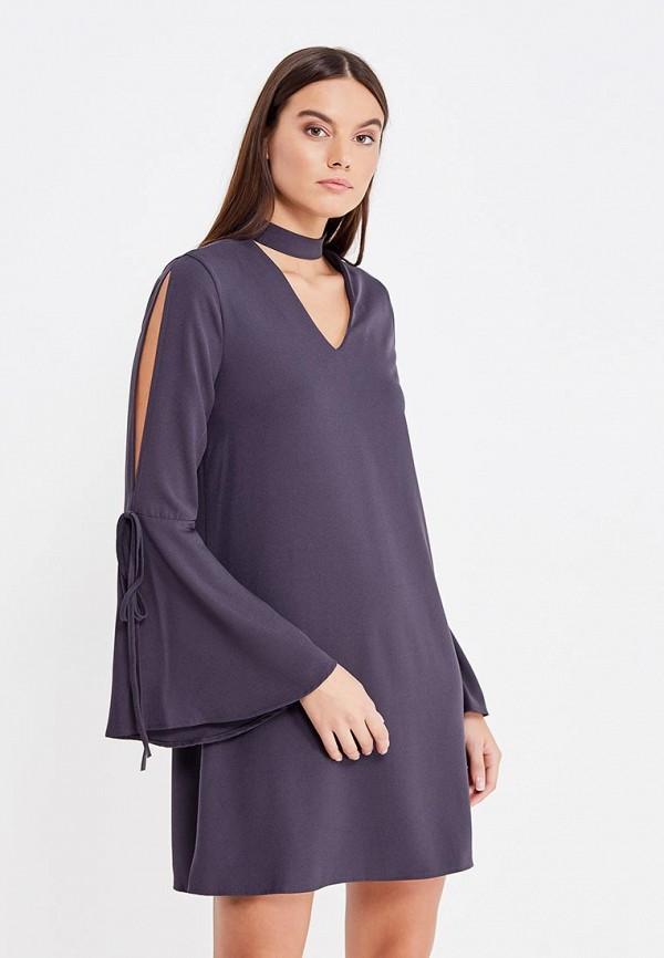 Платье QED London QED London QE001EWXGV50 топ qed london qed london qe001eweur64