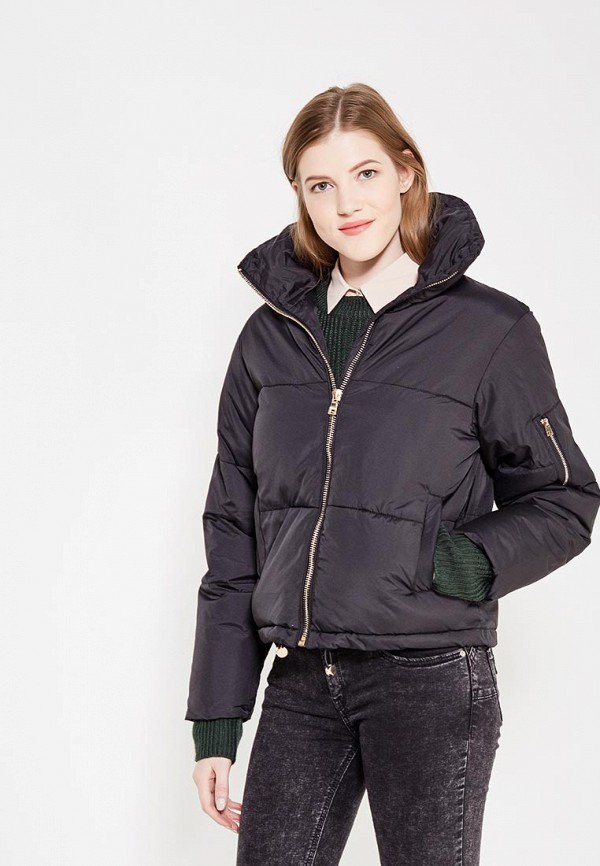 Куртка утепленная QED London QED London QE001EWXZM03