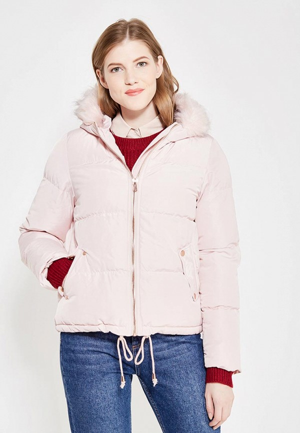 Куртка утепленная QED London QED London QE001EWXZM09