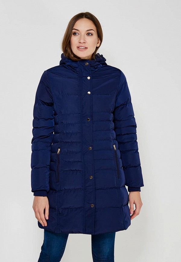 Куртка утепленная QED London QED London QE001EWYXR29