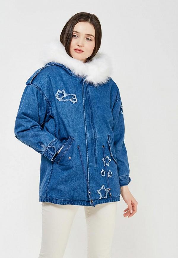 Фото Куртка утепленная QED London. Купить с доставкой