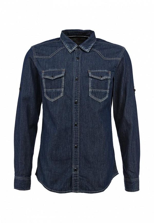 Рубашка джинсовая QS by s.Oliver