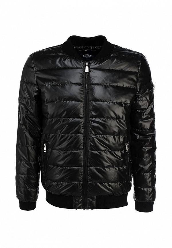 Куртка s.Oliver Denim (с.Оливер Деним) 47.501.51.7650