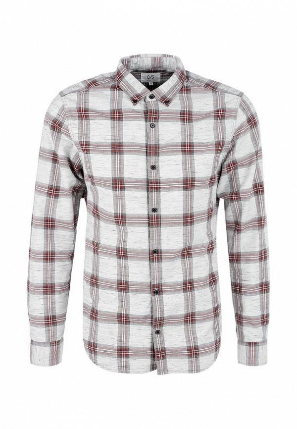 Рубашка с длинным рукавом Q/S designed by 40.701.21.5974