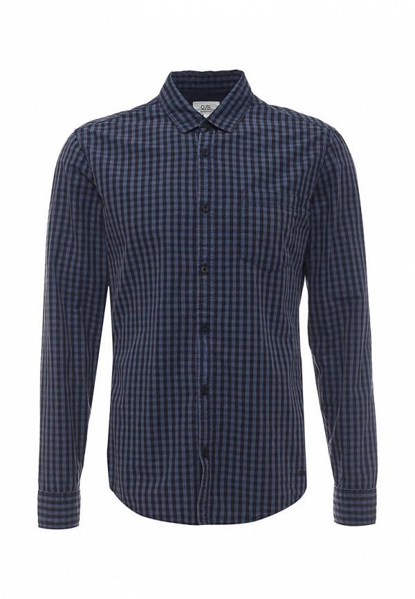 Рубашка с длинным рукавом Q/S designed by 40.703.21.6073