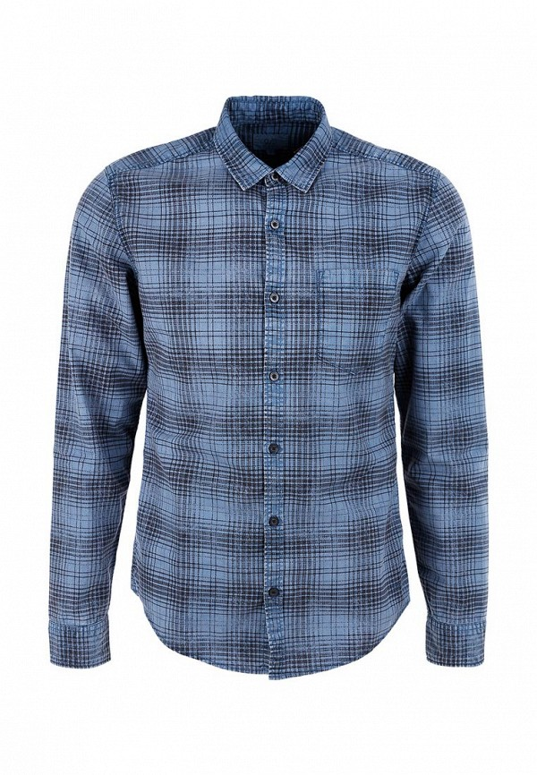 Рубашка с длинным рукавом Q/S designed by 40.701.21.6065