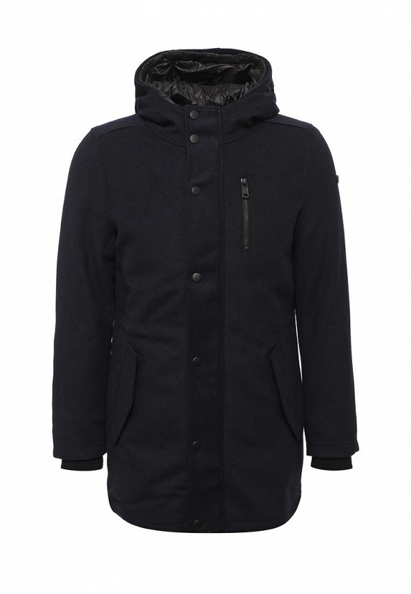 Пальто Q/S designed by. Цвет: синий