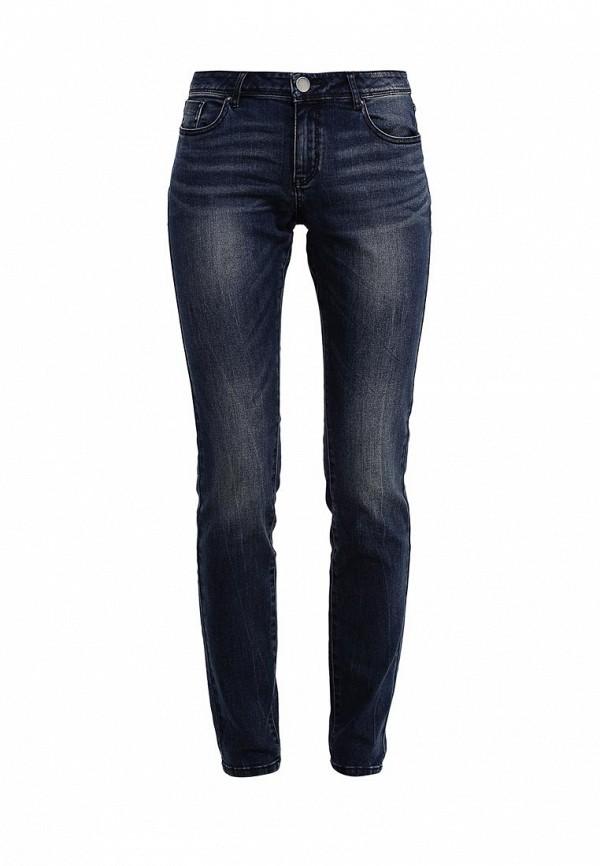Купить женские джинсы Q/S designed by синего цвета