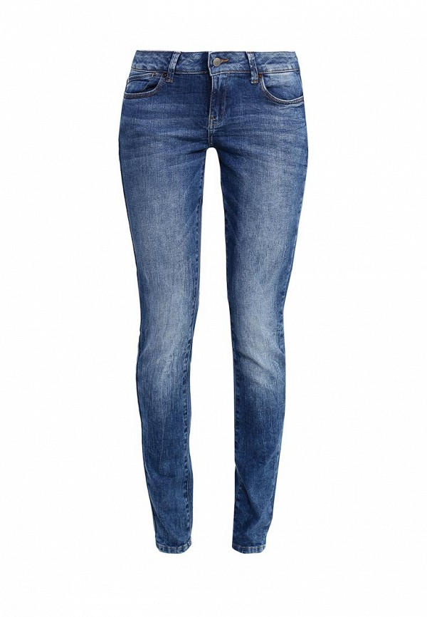 Зауженные джинсы Q/S designed by 41.608.71.2401