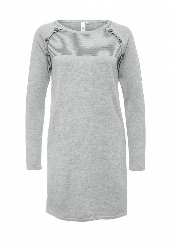 Вязаное платье Q/S designed by 41.609.82.2385