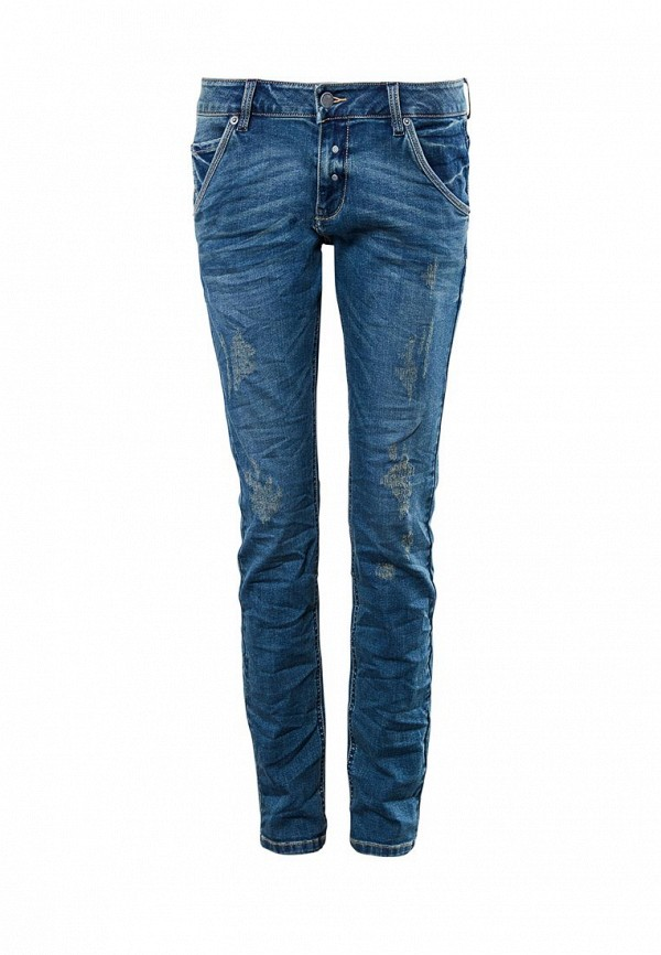 Зауженные джинсы Q/S designed by 41.703.71.2542