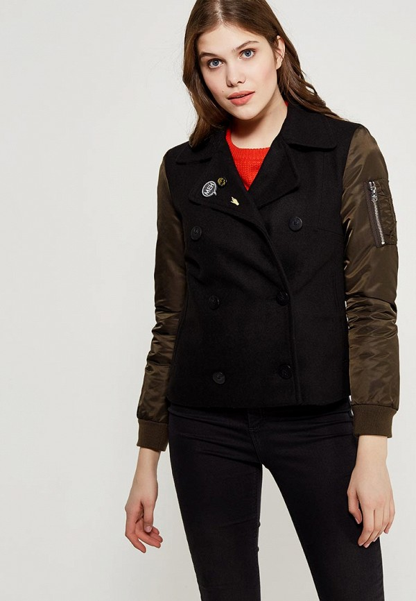 Куртка утепленная Q/S designed by Q/S designed by QS006EWWTB86 мачете parang halfachance™ half a chance designed by ken onion