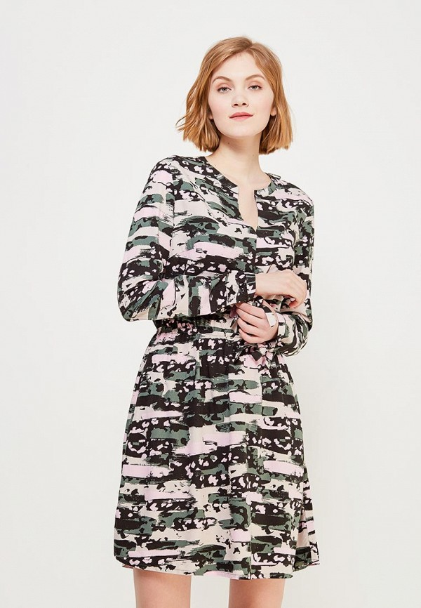 Платье Q/S designed by Q/S designed by QS006EWZOJ62 мачете parang halfachance™ half a chance designed by ken onion