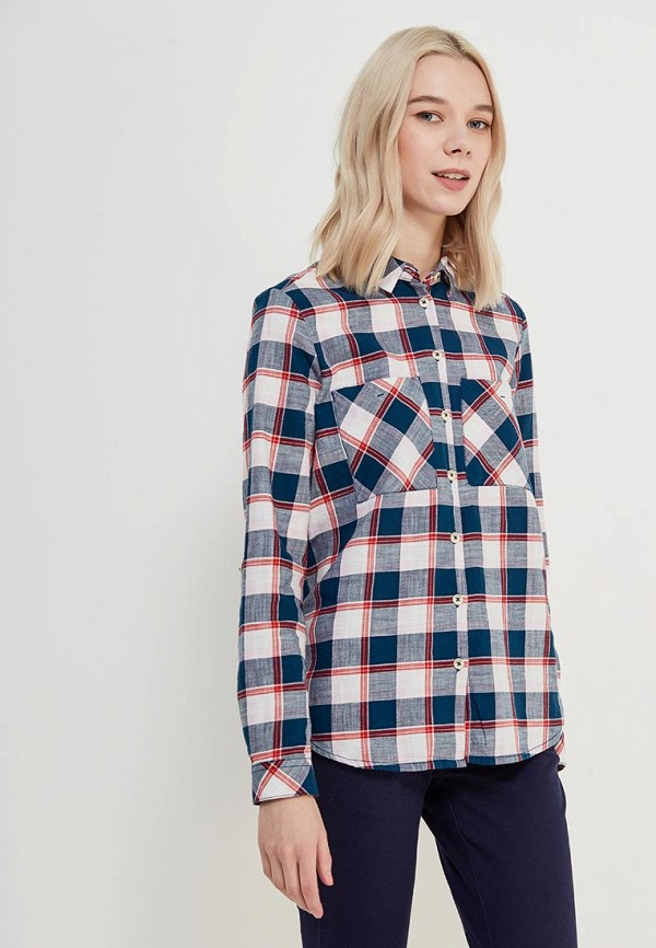 Рубашка Q/S designed by Q/S designed by QS006EWZOJ87 рубашка colin s colin s mp002xm0wcm1