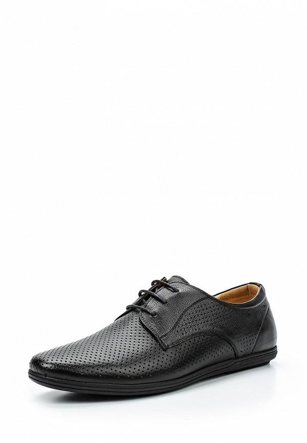 Мужские туфли Quattrocomforto 58-27MK-040KK