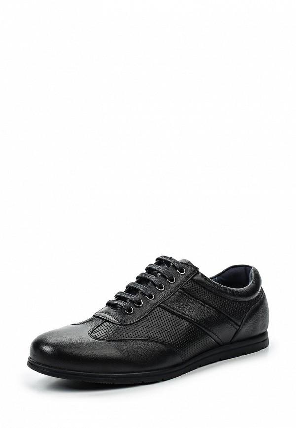 Мужские ботинки Quattrocomforto 58-31MK-078KK