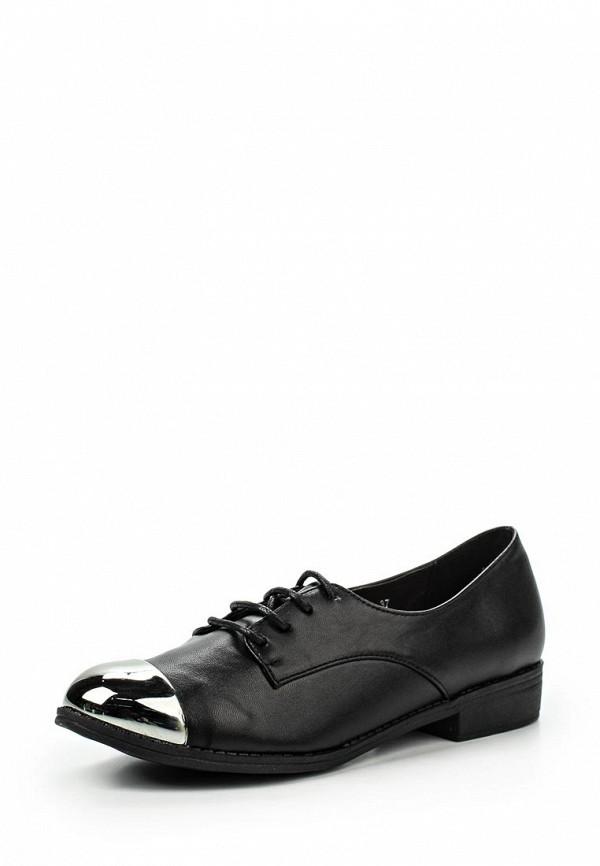 Женские ботинки Queen Vivi 58-6