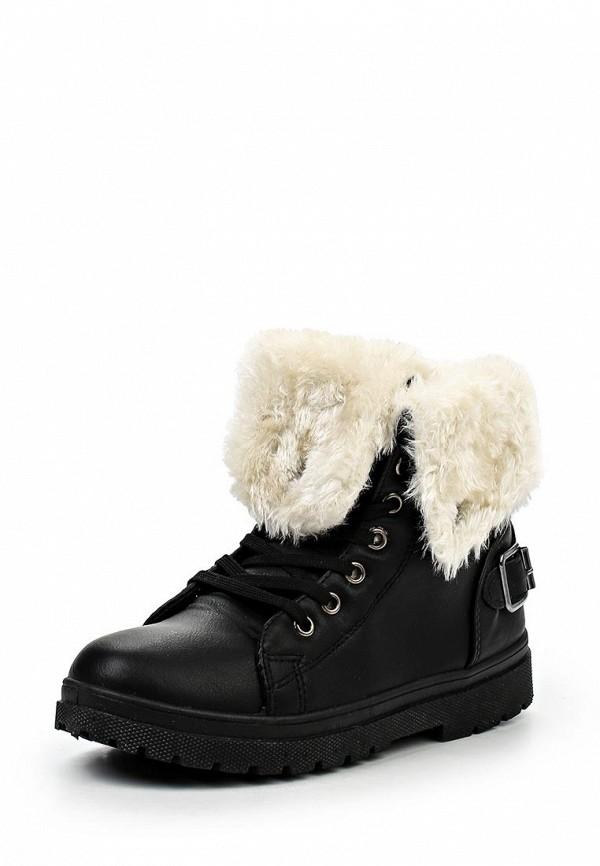 Женские ботинки Queen Vivi OM-35