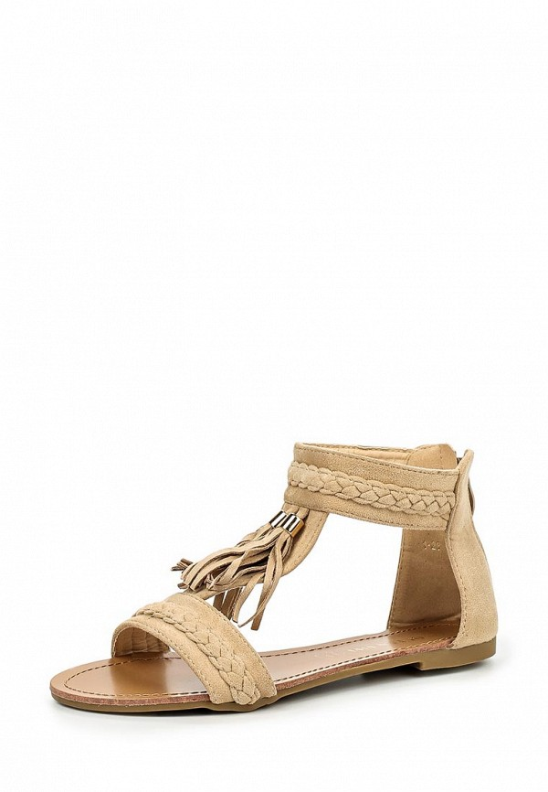Женские сандалии Queen Vivi 1--28