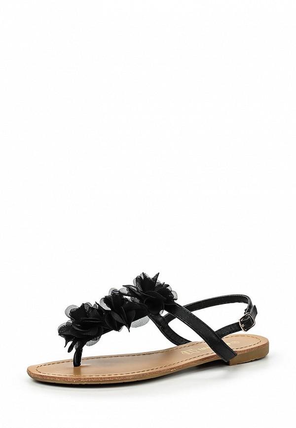 Женские сандалии Queen Vivi 0 69