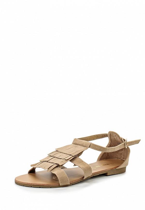 Женские сандалии Queen Vivi 106