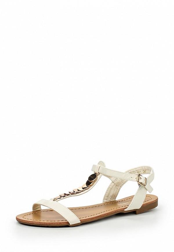 Женские сандалии Queen Vivi 161