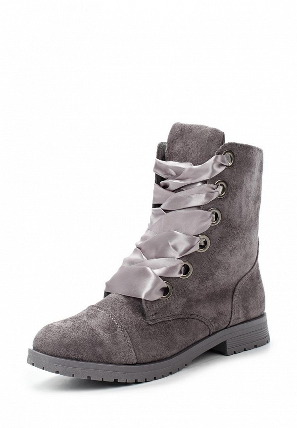 Фото Ботинки Queen Vivi. Купить с доставкой