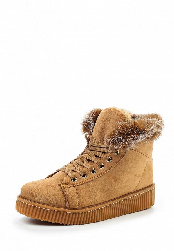 Ботинки Queen Vivi Queen Vivi QU004AWYOC51 ботинки queen vivi queen vivi qu004awvon86