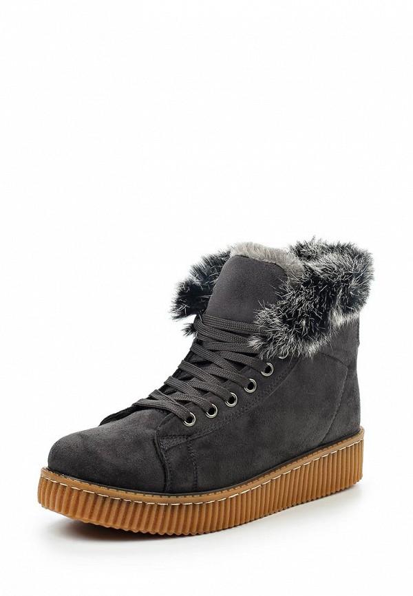 Ботинки Queen Vivi Queen Vivi QU004AWYOC52 ботинки queen vivi queen vivi qu004awvon86