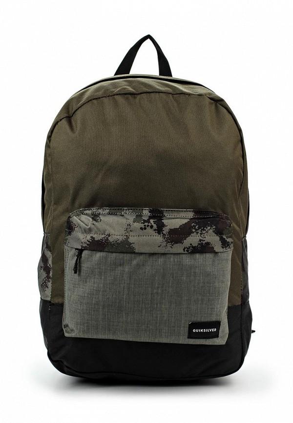 Городской рюкзак Quiksilver (Квиксильвер) EQYBP03275